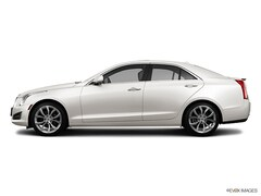 2013 CADILLAC ATS 2.0L Turbo Sedan