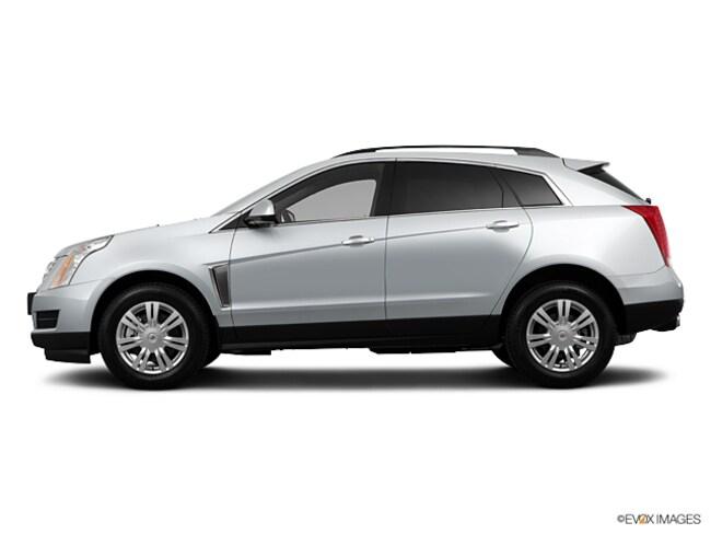 2013 Used Cadillac Srx For Sale Pleasantville Nj Vin