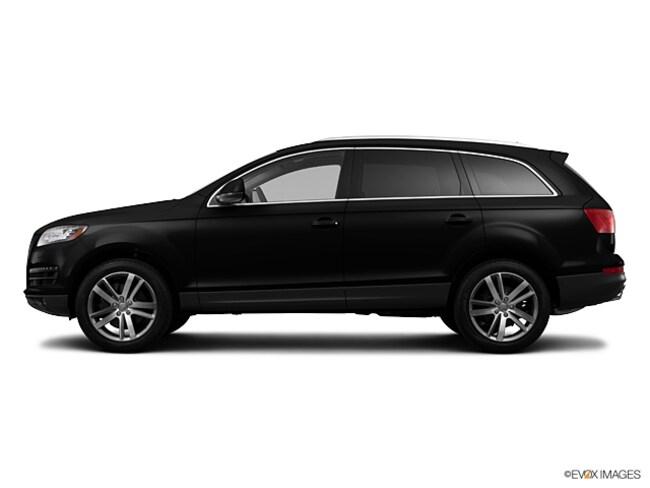 2013 Audi Q7 3.0T Premium Plus SUV