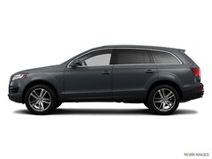 Buy a 2013 Audi Q7 in Chattanooga