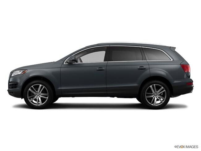 2013 Audi Q7 3.0T S line Prestige quattro  3.0T S line Prestige