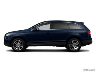 Used 2013 Audi Q7 3.0T S Line Prestige Quattro 4dr SUV for sale in Fort Myers, FL