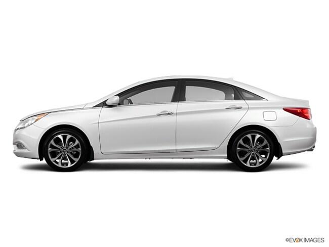 Used 2013 Hyundai Sonata Limited 2 0t In Columbia Sc Vin