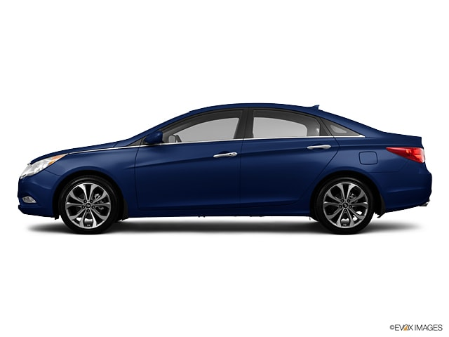 2013 Hyundai Sonata SE Sedan Brooklyn Park