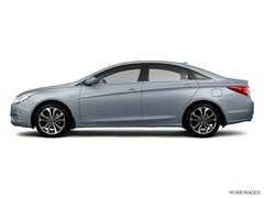 Pre-Owned 2013 Hyundai Sonata Limited Sedan for sale in Lima, OH