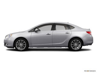 used 2013 Buick Verano Convenience Group Sedan Triadelphia wv