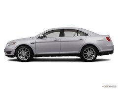 Used 2013 Ford Taurus Limited Sedan for sale in Cranston, RI