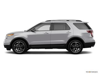Used vehicles 2013 Ford Explorer Sport SUV for sale near you in Roanoke, VA
