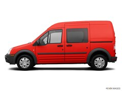 2013 Ford Transit Connect XLT (210A) Van