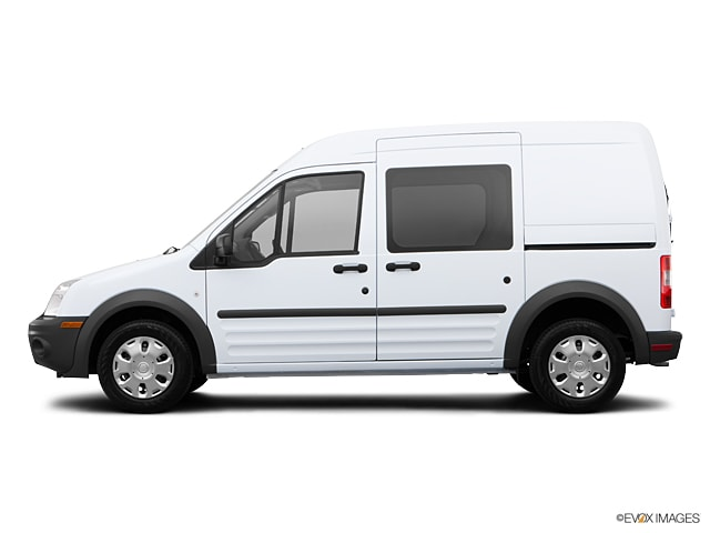 2013 Ford Transit Connect XL (100A) Van