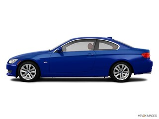 Used 2013 BMW 3 Series 328i xDrive Coupe for sale in Fairfield CT