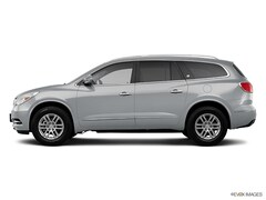 Used 2013 Buick Enclave Leather SUV for sale in Paw Paw MI
