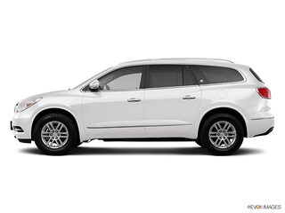 2013 Buick Enclave Leather Group Leather-Nav SUV