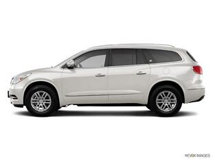 2013 Buick Enclave FWD 4dr Convenience Sport Utility