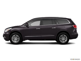 2013 Buick Enclave Leather AWD  Leather