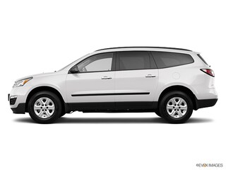 Used 2013 Chevrolet Traverse LS SUV 0200017A in San Benito, TX