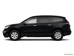 2013 Chevrolet Traverse 1LT SUV