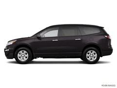 2013 Chevrolet Traverse LS SUV
