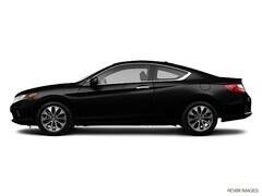 Used 2013 Honda Accord EX-L Coupe for sale near you in Orlando, FL