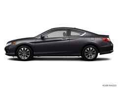 Used 2013 Honda Accord Cpe EX-L in Limerick, PA