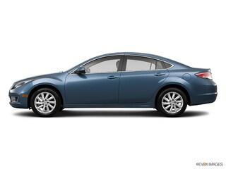 2013 Mazda Mazda6 i Touring Sedan