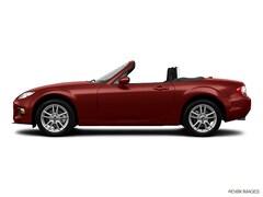 2013 Mazda Mazda MX-5 Miata Grand Touring Convertible