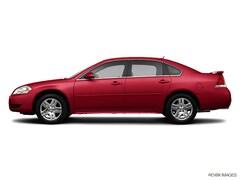 Used 2013 Chevrolet Impala LT Sedan for sale in Decatur, IL