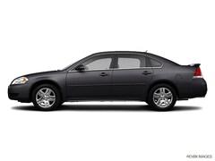 2013 Chevrolet Impala LTZ Sedan for Sale in Chicago IL