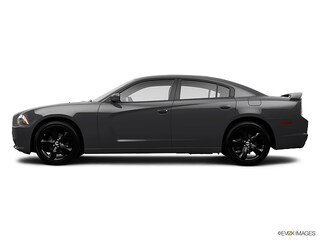 Used 2013 Dodge Charger SXT Sedan for sale in Fort Worth, TX
