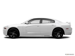 Used 2013 Dodge Charger SXT Sedan For Sale in Westfield