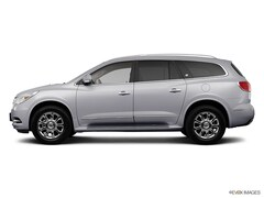 Bargain Used 2013 Buick Enclave Premium SUV for sale near you in Storm Lake, IA