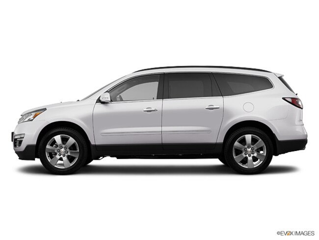 Used 2013 Chevrolet Traverse For Sale Merced Ca