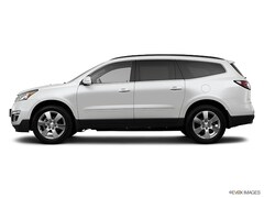 2013 Chevrolet Traverse LTZ SUV for sale Wellesley