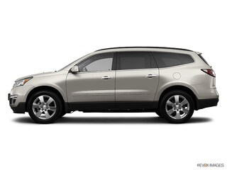 Bargain 2013 Chevrolet Traverse 2LT SUV for sale near you in Brunswick, OH