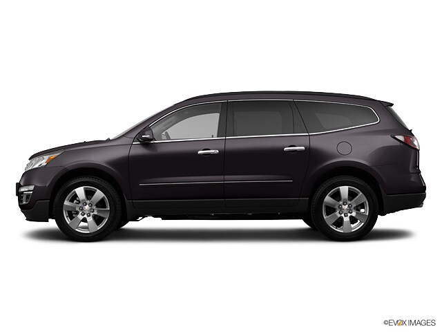 Used 2013 Chevrolet Traverse For Sale at DeSimone Auto Group