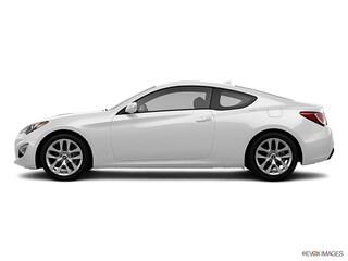 2013 Hyundai Genesis Coupe 3.8 Grand Touring V6 3.8L Auto Grand Touring w/Tan Lth