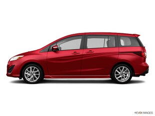 2013 Mazda Mazda5 Sport Mini-van, Passenger