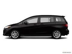 2013 Mazda Mazda5 Wagon