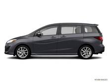 2013 Mazda Mazda5 Sport Wagon