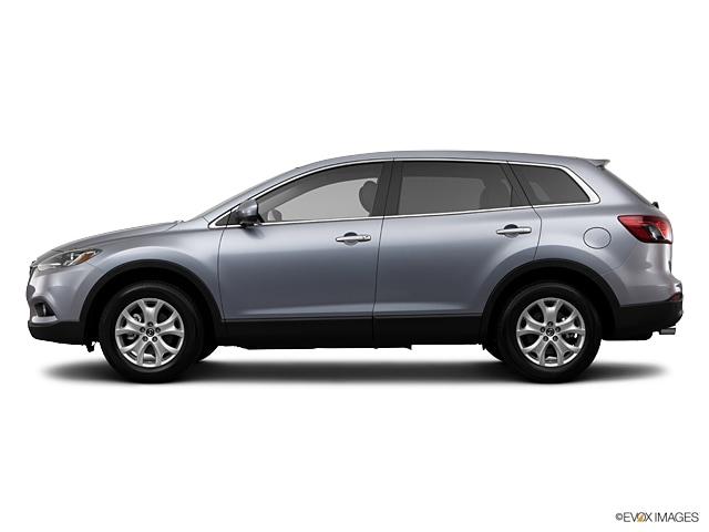 2013 Mazda Mazda CX-9 Sport SUV