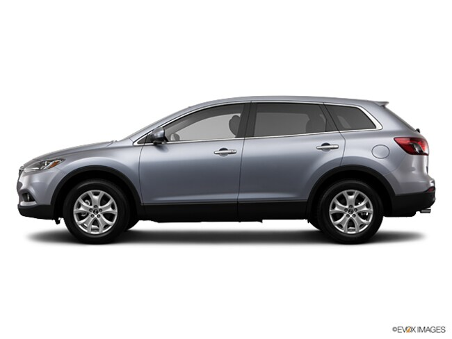 New 2013 Mazda Mazda CX-9 Sport SUV in Milford, CT