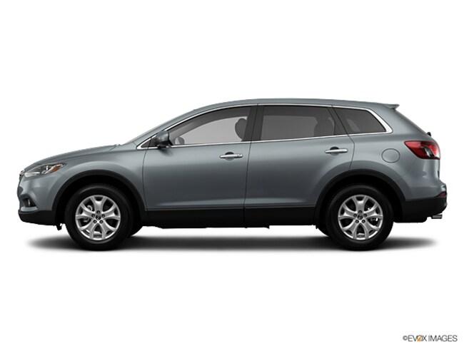 New 2013 Mazda Mazda CX-9 Sport SUV in Milford, CT
