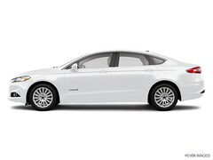 Used 2013 Ford Fusion SE Hybrid 4dr Sdn  FWD Sedan for sale in Glenwood Springs, CO