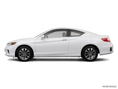 2013 Honda Accord EX Coupe