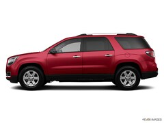 2013 GMC Acadia SLE-2 SUV for sale in Tyler, TX