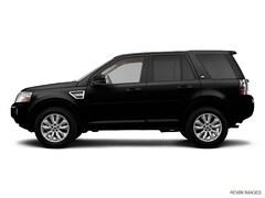 2013 Land Rover LR2 Base SUV