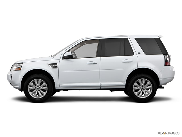 Used 2013 Land Rover LR2 For Sale at Jaguar Chattanooga