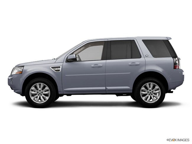 Used 2013 Land Rover LR2 SUV For Sale Baton Rouge, LA