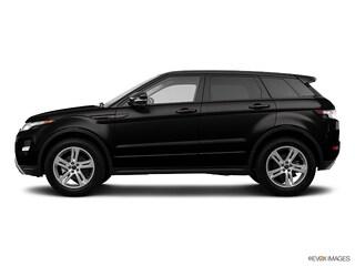 2013 Land Rover Range Rover Evoque Pure SUV