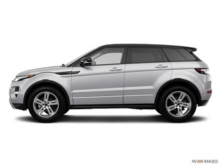 2013 Land Rover Range Rover Evoque Pure SUV For Sale In Fort Wayne, IN